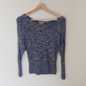 Lucky brand sweater small